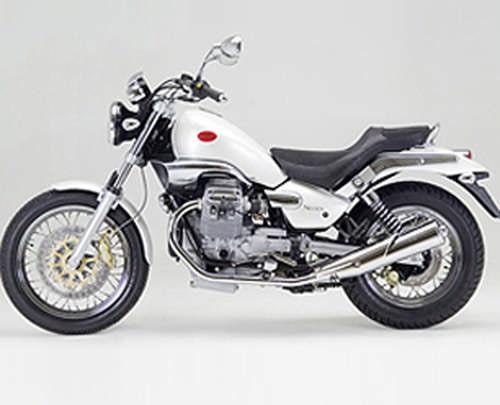 Nevada 750 Special Edition