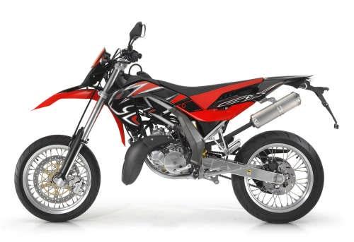 SX 125