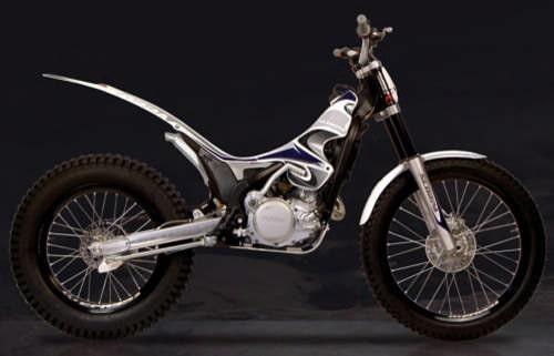 Scorpa SY 250 R Long-R
