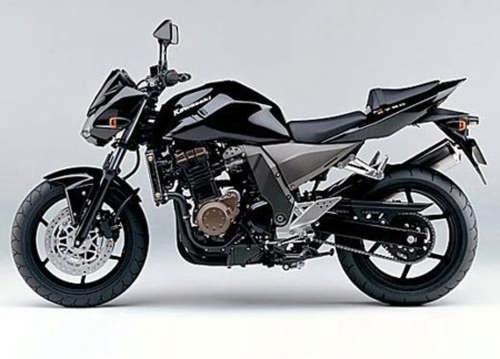 kawasaki z 750: listino e scheda tecnica moto - dueruote