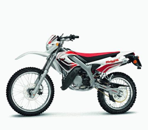 Malaguti Enduro XTM 50 Special