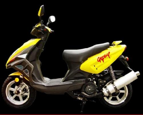 Gipsy 50