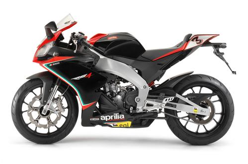 Aprilia RS4 50 Replica SBK