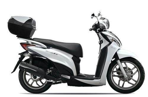 Kymco People 125i One