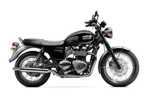Bonneville T100 SE