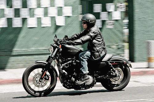 harley davidson sportster 883 xl 883n iron listino e scheda tecnica moto dueruote. Black Bedroom Furniture Sets. Home Design Ideas