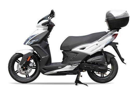 Kymco Agility 200: prezzo e versioni - Motori.it