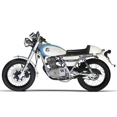 Listino moto nuove schede moto dueruote for Garage peugeot agen
