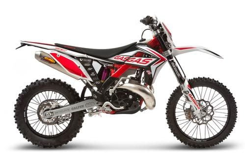 Gas Gas EC 200 H Racing KS