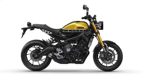 Yamaha XSR 900 ABS