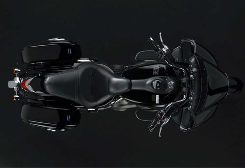 VN 1700 Voyager Custom