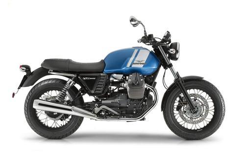 Moto Guzzi V7 II Special ABS