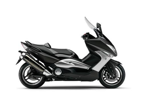 Yamaha T Max Tech Max ABS