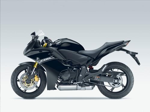 CBR 600 F ABS