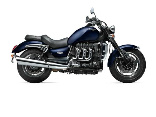 Triumph Rocket III Roadster ABS