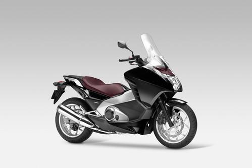 Honda                                             Integra 700 ABS DCT