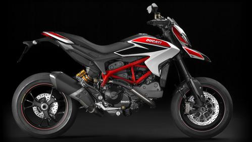 ducati hypermotard 821 husqvarna nuda 900 la prova su strada della redazione dueruote. Black Bedroom Furniture Sets. Home Design Ideas