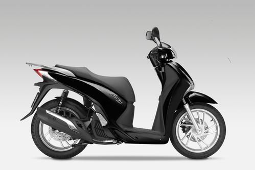 Honda SH 125 ABS