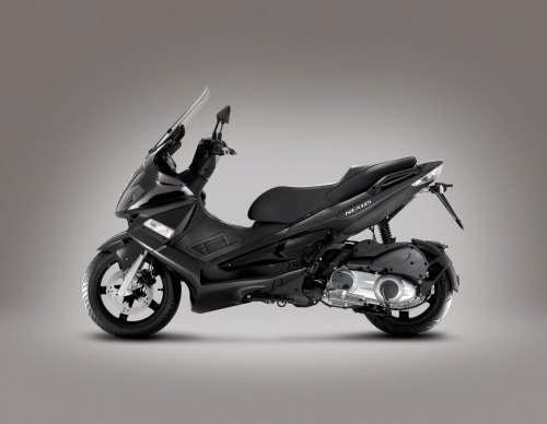 Gilera Nexus 300