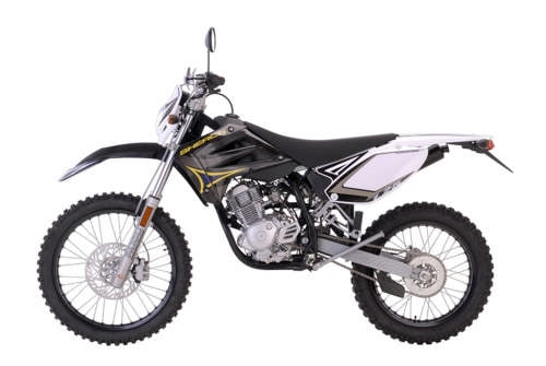 sherco enduro 125 listino e scheda tecnica moto dueruote. Black Bedroom Furniture Sets. Home Design Ideas