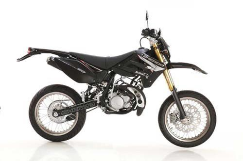 yamaha dt 50 supermotard listino e scheda tecnica moto dueruote. Black Bedroom Furniture Sets. Home Design Ideas