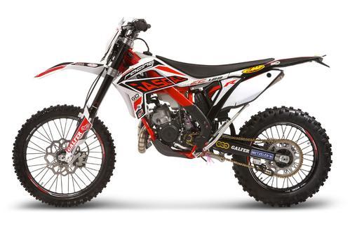 EC 125 H Racing
