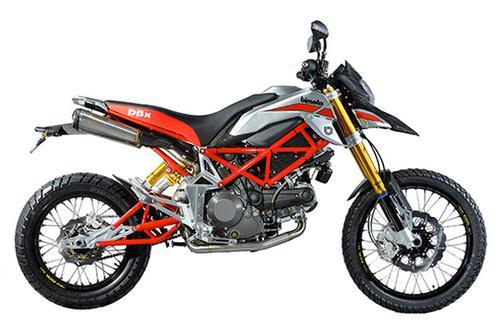 Bimota DBX 1100