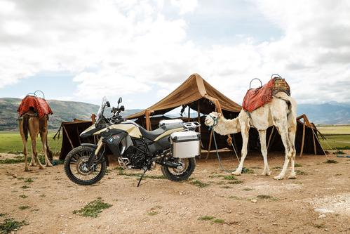 BMW F 800 GS Adventure ABS 35KW