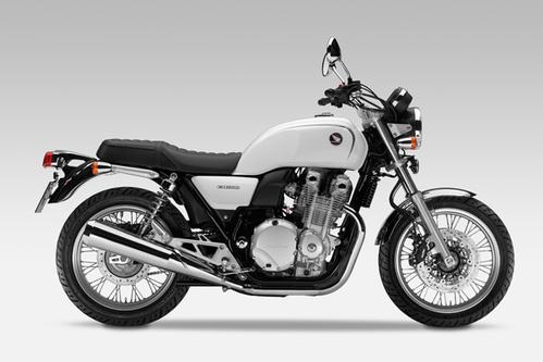 Honda CB 1100 ABS EX