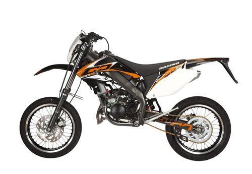 moto motard a 50cc listino moto nuove dati e schede tecniche dueruote. Black Bedroom Furniture Sets. Home Design Ideas