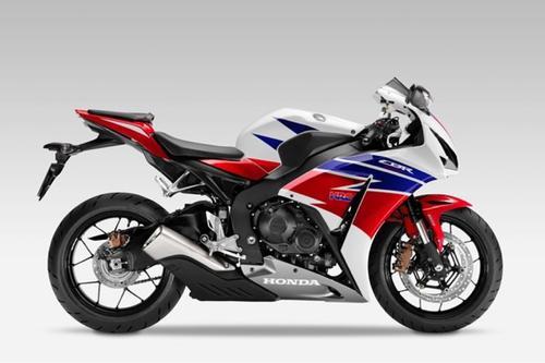 Honda CBR 1000 RR FireBlade ABS