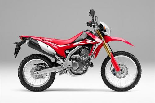 CRF 250 L ABS