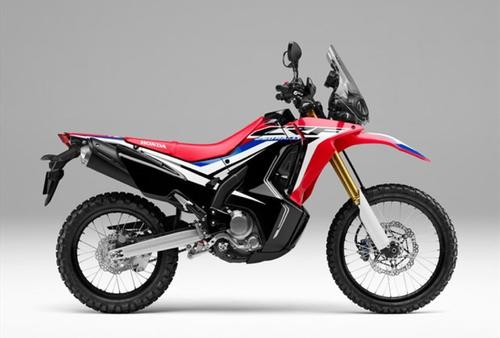 CRF 250 Rally ABS