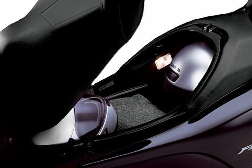 Test Honda Forza 250 Ex Dueruote