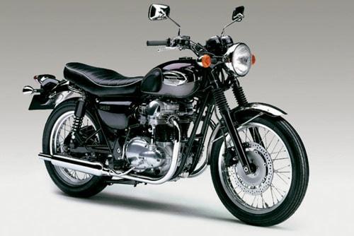 Kawasaki W 650 Prezzo Scheda Tecnica E Foto Dueruote