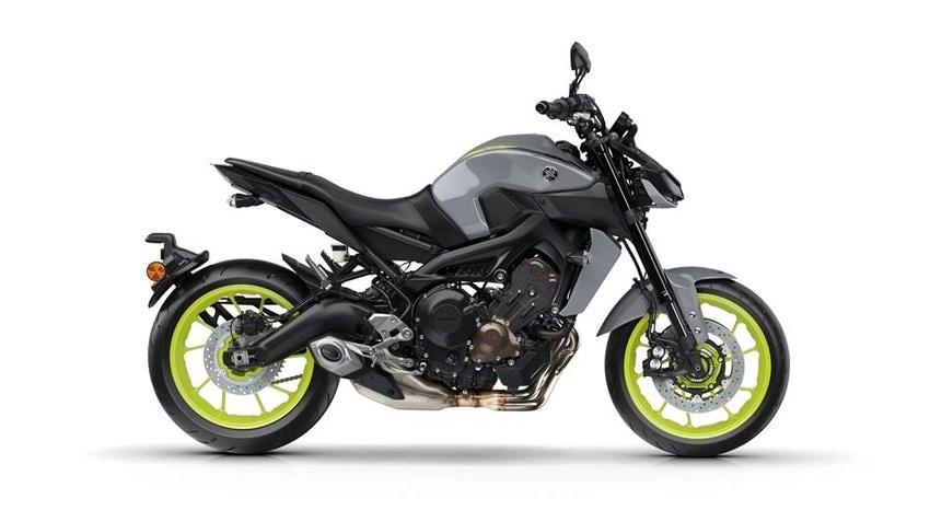 Yamaha Mt 09 Abs Prezzo Scheda Tecnica E Foto Dueruote