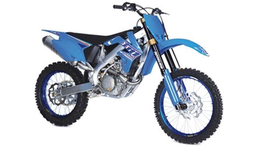 TM Racing SMX 300 - Dati e schede tecniche - Dueruote