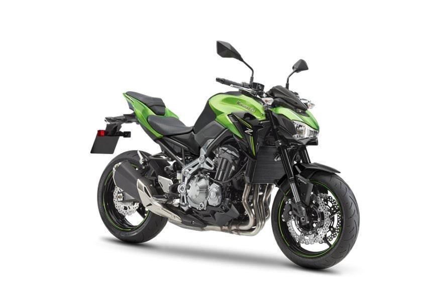 Kawasaki Z 900 - Listino moto nuove: dati e schede