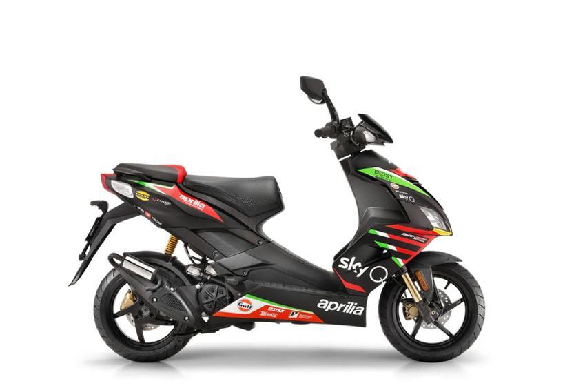 Moto Fino A 50 Cc Dati E Schede Tecniche Dueruote