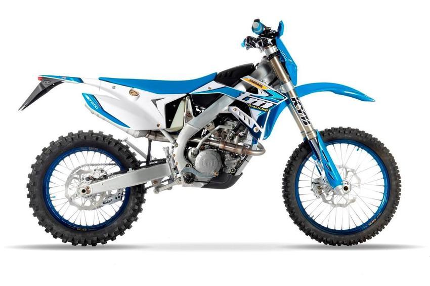 TM Racing EN 250 - Listino moto nuove: dati e schede