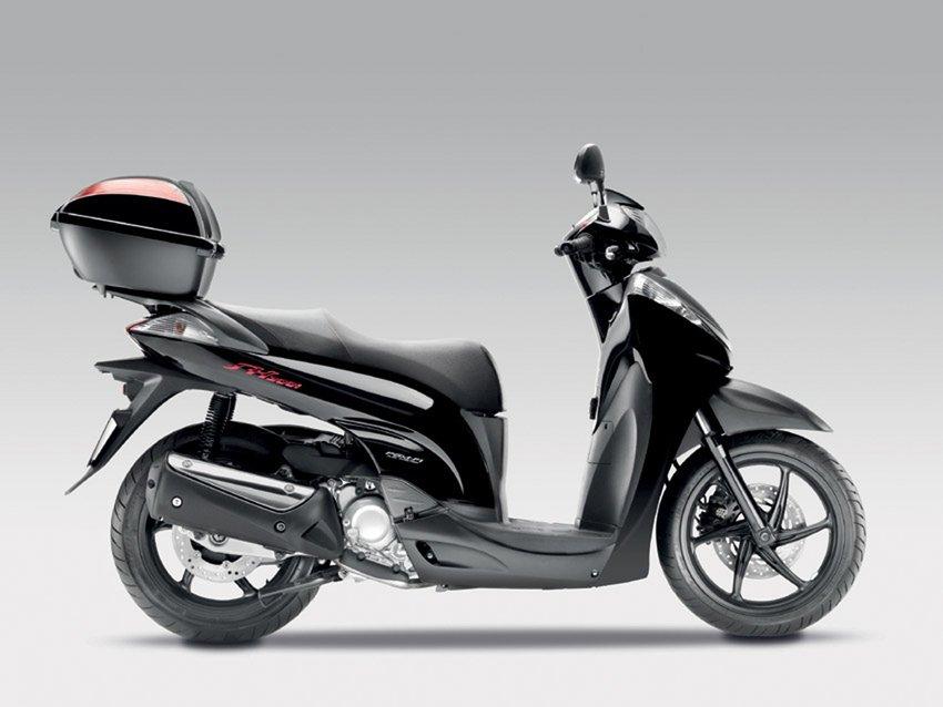 Honda Sh 300 I Sporty Prezzo Scheda Tecnica E Foto Dueruote