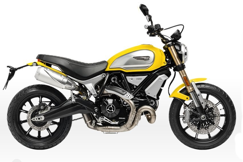 Ducati Scrambler 1100 Prezzo Scheda Tecnica E Foto Dueruote