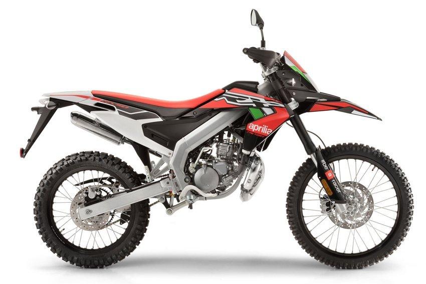 Moto Enduro Fino A 50 Cc Dati E Schede Tecniche Dueruote