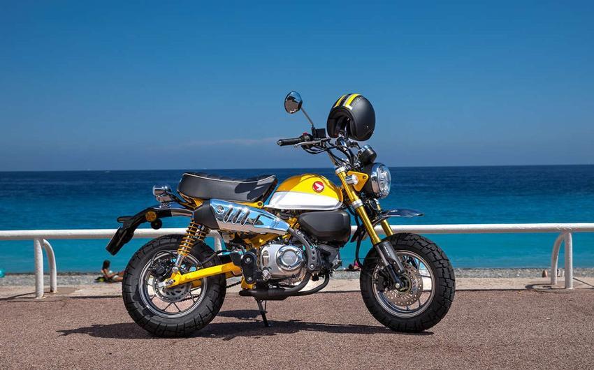 Beta RR Enduro 125 - Listino moto nuove: dati e schede