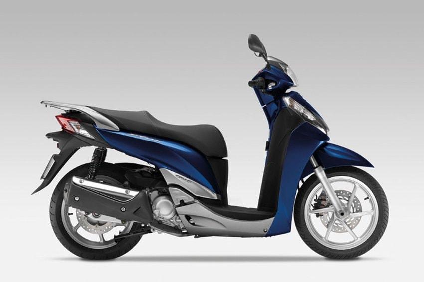 Honda Sh 300 I Special Prezzo Scheda Tecnica E Foto Dueruote
