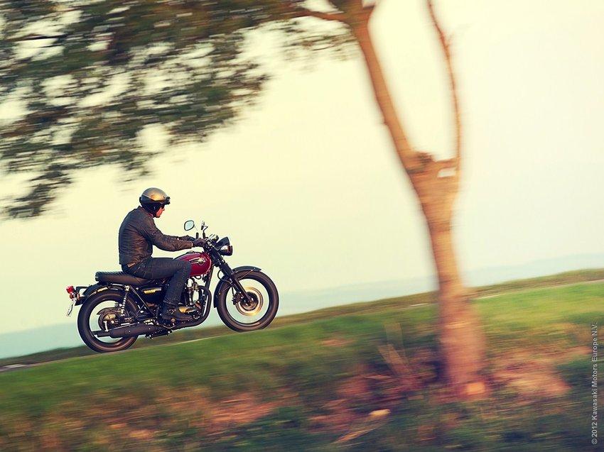 Kawasaki W 800 Se Prezzo Scheda Tecnica E Foto Dueruote