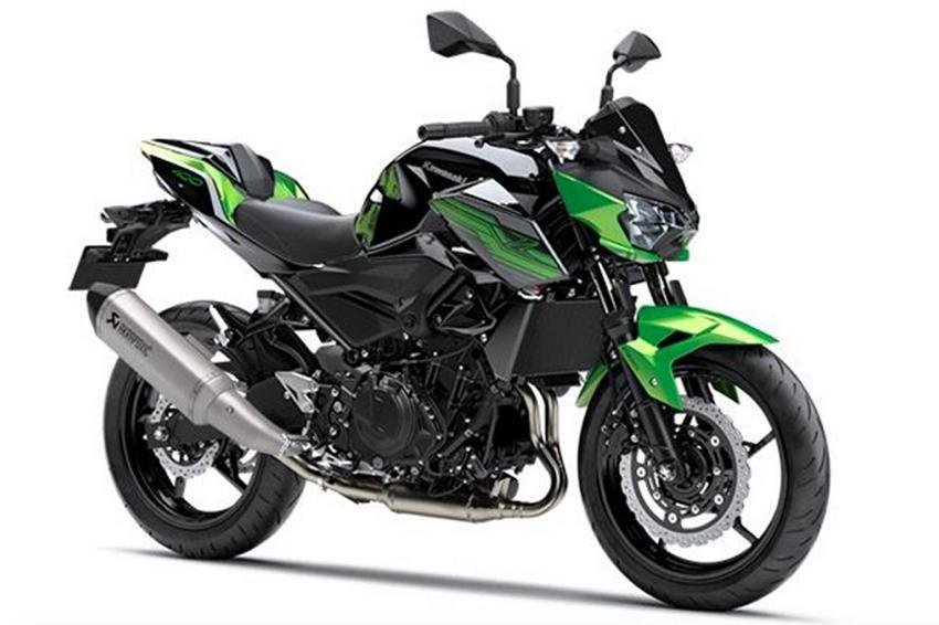 Kawasaki Z 900 RS - Listino moto nuove: dati e schede