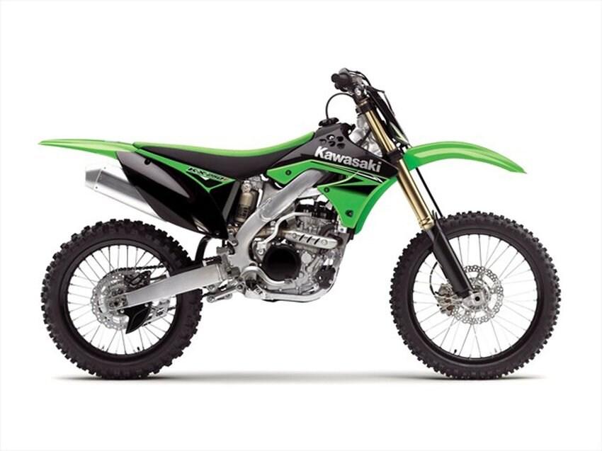 Kawasaki KX 250 - Dati e schede tecniche - Dueruote