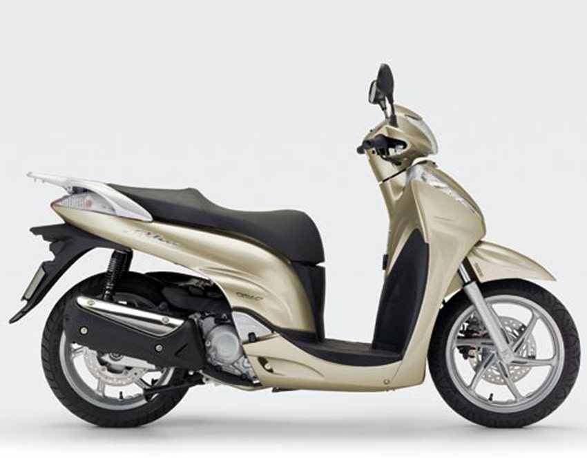 selezione straordinaria alta qualità belle scarpe Honda SH 300 I Prezzo, Scheda tecnica e Foto - Dueruote