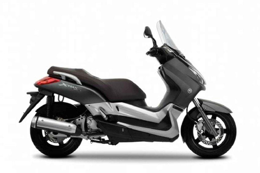 Schema Elettrico Max 250 : Yamaha max prezzo scheda tecnica e foto dueruote